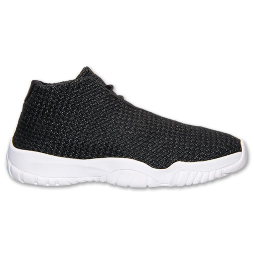 separation shoes f222c d4f05 Air Jordan Future Oreo Black and White 656503 021 Mens Shoes ...