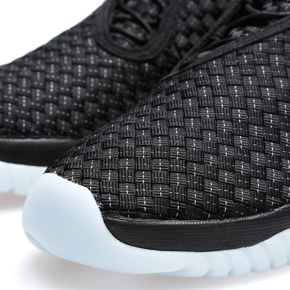 Air Jordan Future Premium Glow Black Glow 652141-003 Mens Shoes