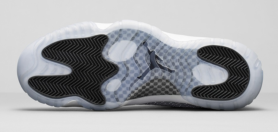 Air Jordan Future Premium Metallic Silver Black White Mens Shoes