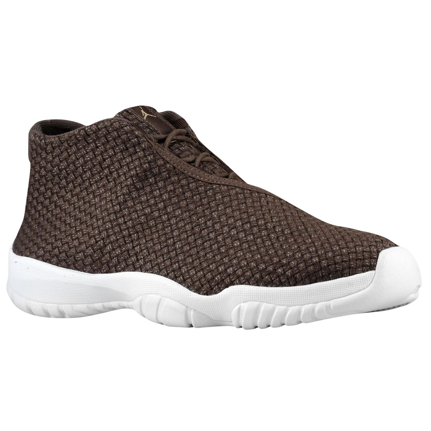 Air Jordan Future Baroque Brown White 656503 200 Mens Shoes