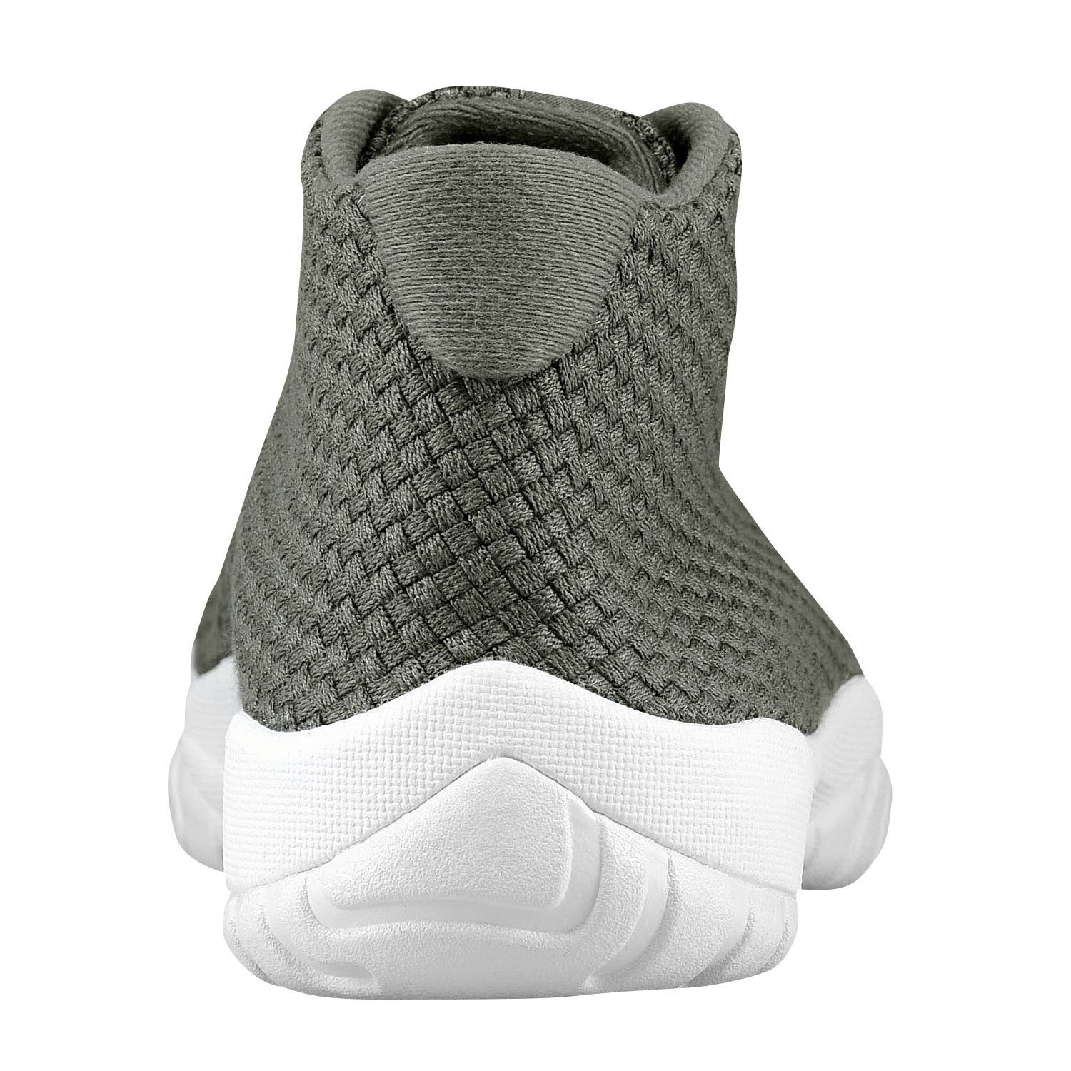 Air Jordan Future Iron Green White 656503 300 Mens Shoes