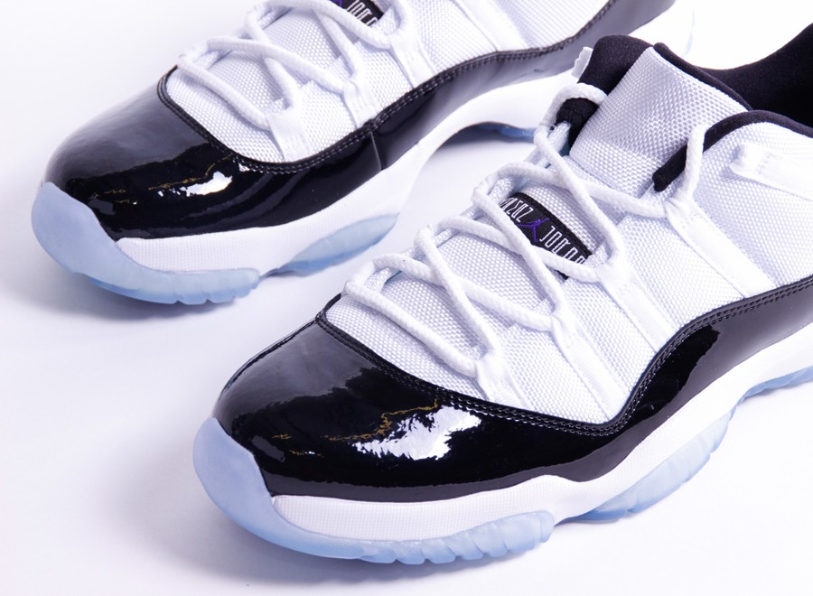 WMNS Air Jordan 11(XI) Retro Low