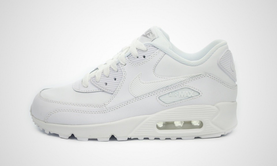 air max 90 weiß damen sale