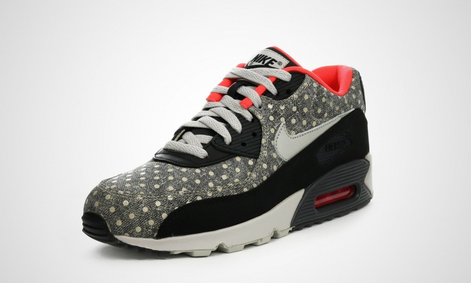 wholesale dealer 6df35 2262e ... Mens Nike Air Max 90 Leather Premium ...