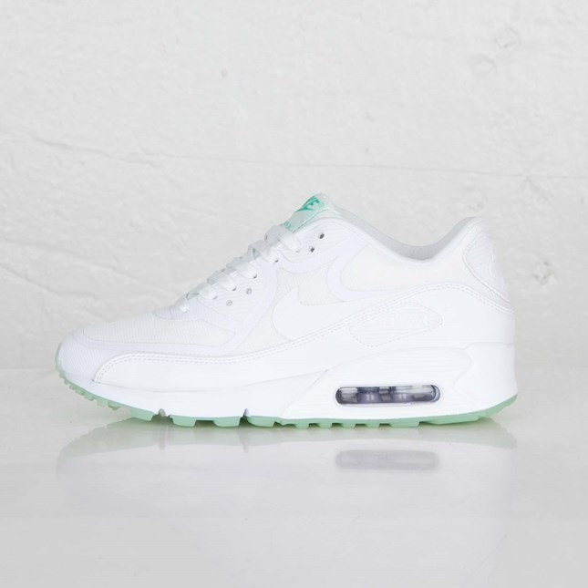 Outlet Store Womens Nike Air Max 90 CMFT Premium Tape White
