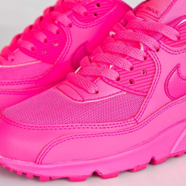 sale nike air max 90 hot rosa dbe02 09eda