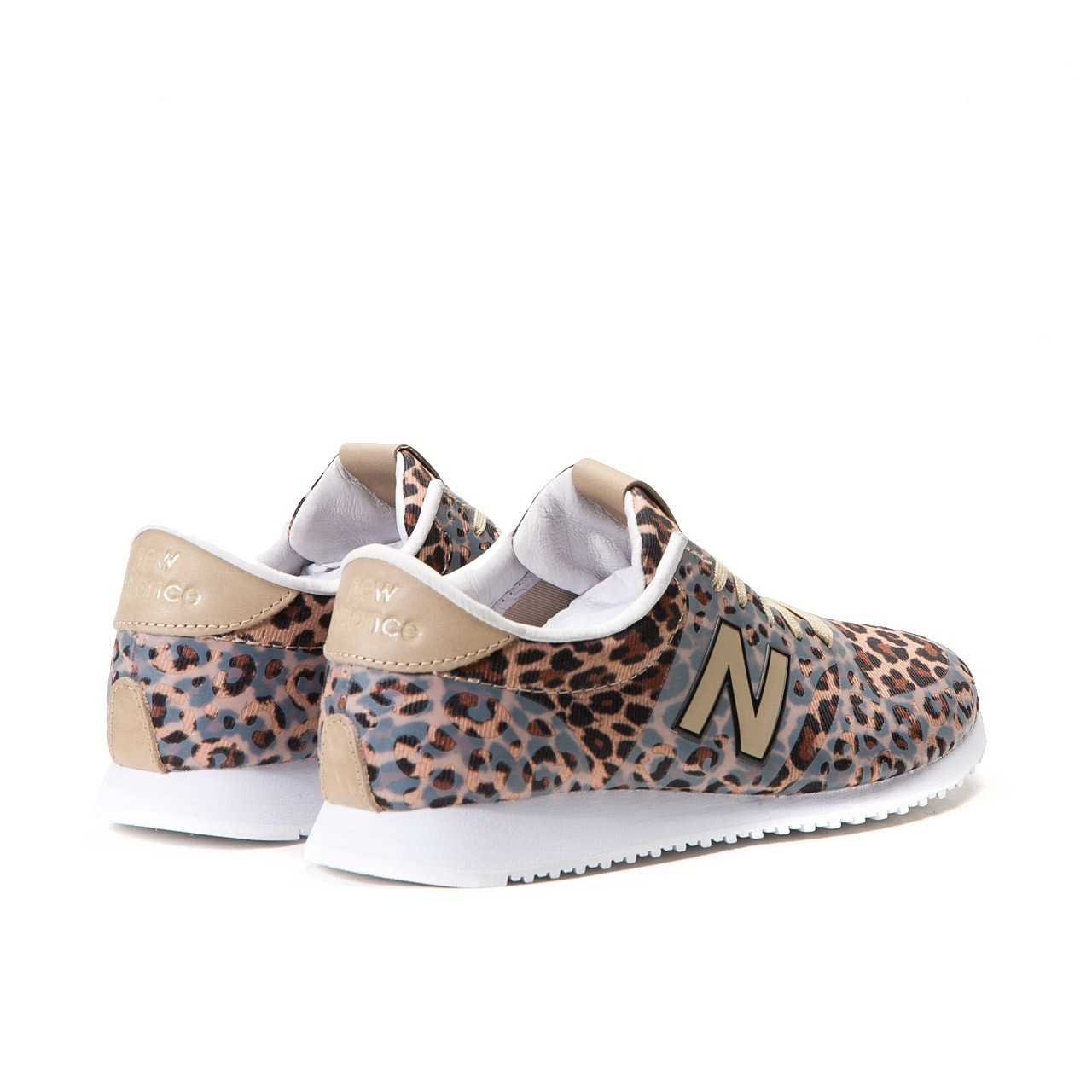 new balance 420 womens brown