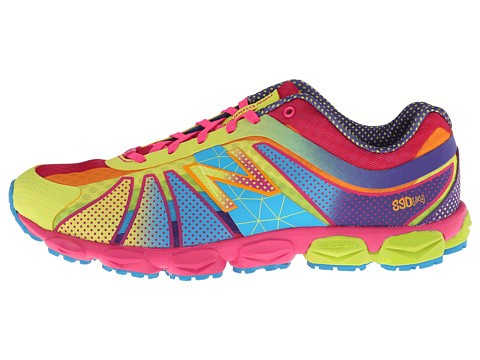 New Balance KJ890V4 Polka Dot Rainbow KJ890PDG GS Running shoes Kids