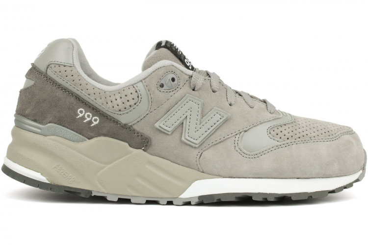 New Balance 999 Wanted Pack ML999MG Elite Edition Mens Walking Shoes Grey White