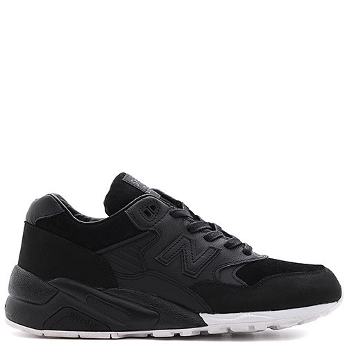 Women New Balance x Wings & Horns MT580 Shoes Black