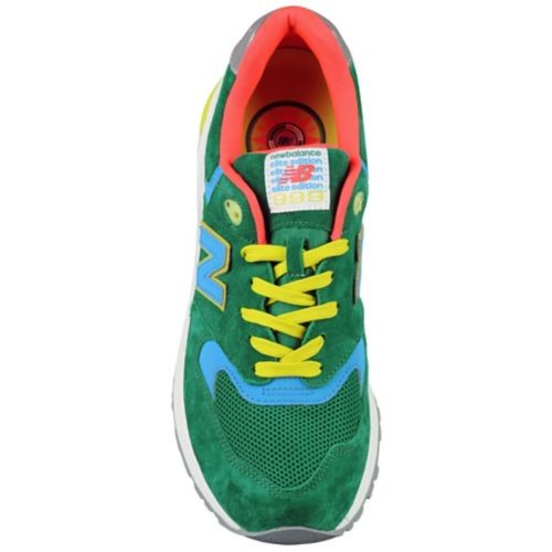 New Balance 999 ML999PN Pinball Sneakers For Women Green Coral Orange Pink Blue Lime Green Grey Off White