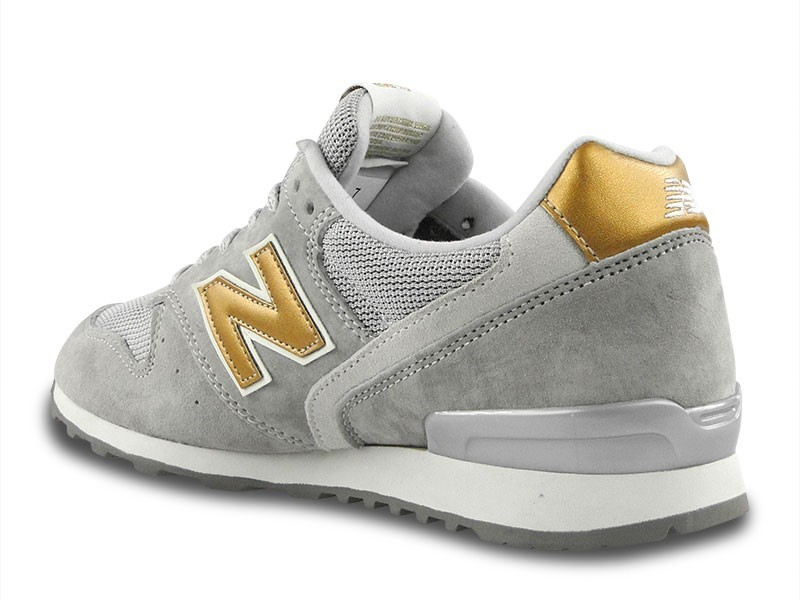 low priced d74e1 154fc Sale On Womens New Balance WR996 DGR Runner Trainers Light ...