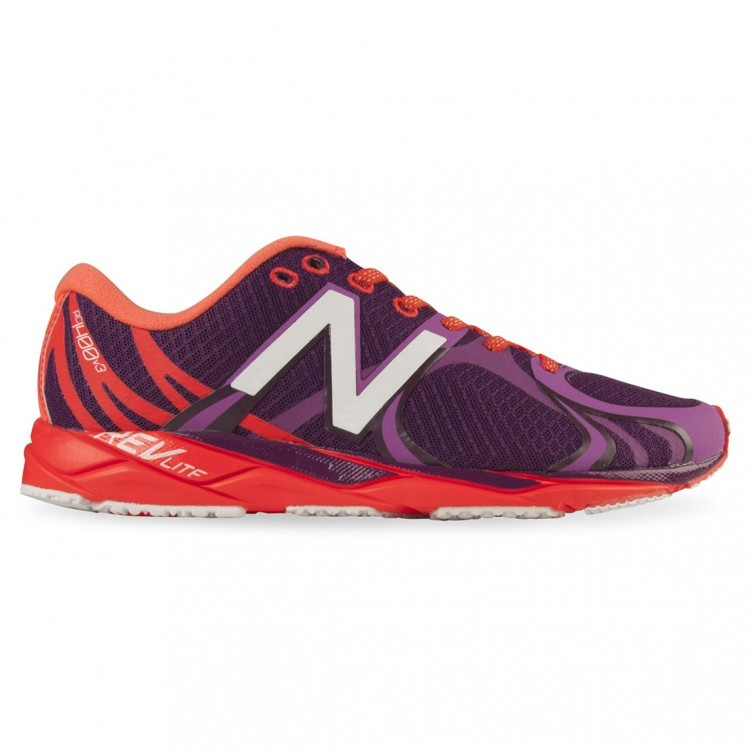 New Balance 1400v3 Running Sneakers Women Purple/Red/White Pp3