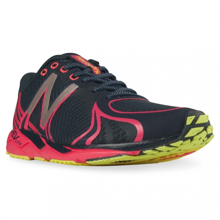Women New Balance 1400v3 Shoes For Running Navy/Pink/Silver Gp3