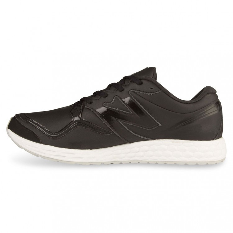 New Balance Zante Premium Sneakers For Men Black/White Ak