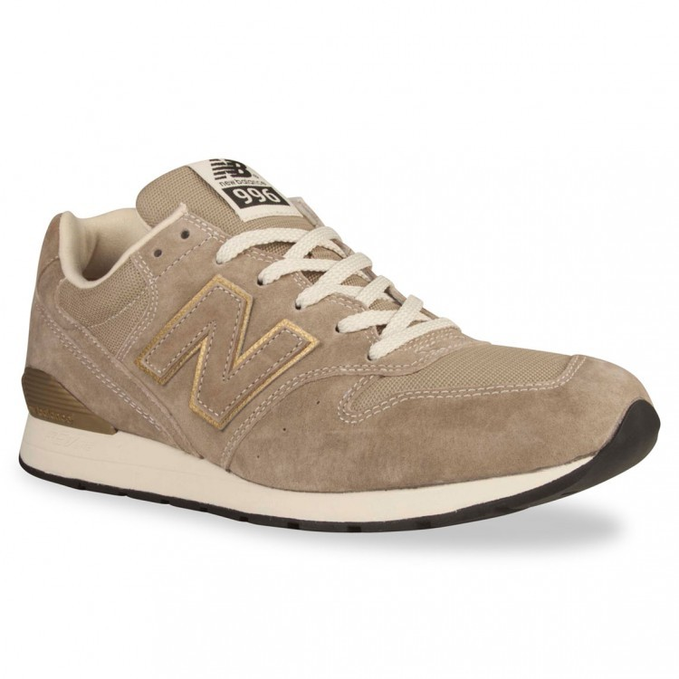 low priced a6877 89adb Sale On New Balance RevLite 996 Unisex Sneakers Beige/Gold ...