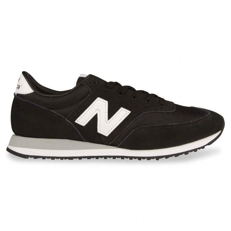 New Balance 620 Sneakers Women Black/White Blk