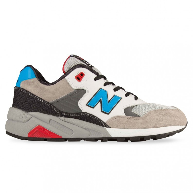 pretty nice 1d3f4 b6fd6 Cheap Sale Men's New Balance RevLite 580 Elite Edition ...