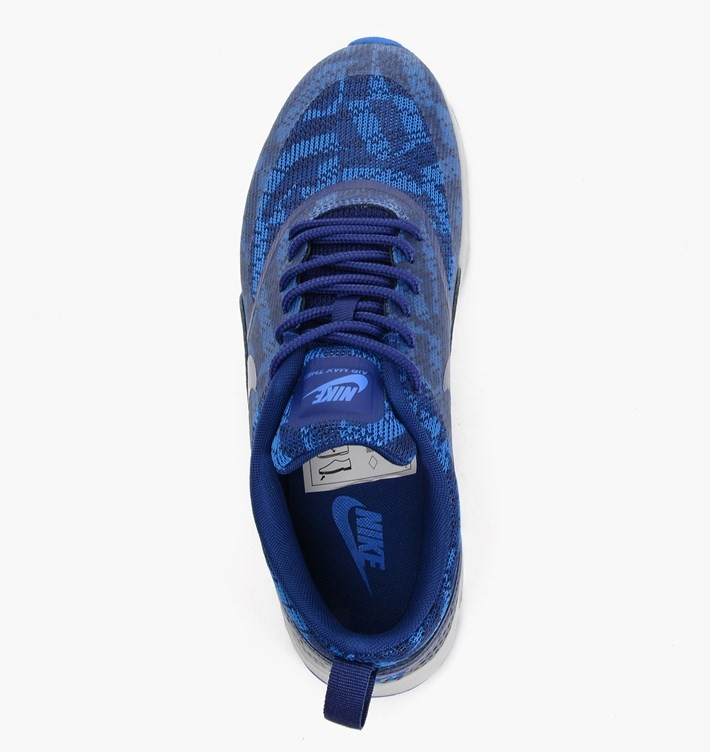 Nike Wmns Air Max Thea KJCRD Deep Royal Blue 718646-401