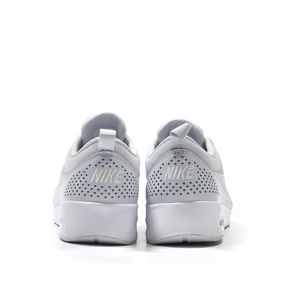 Nike Wmns Air Max Thea Pure Platinum/White 599409019